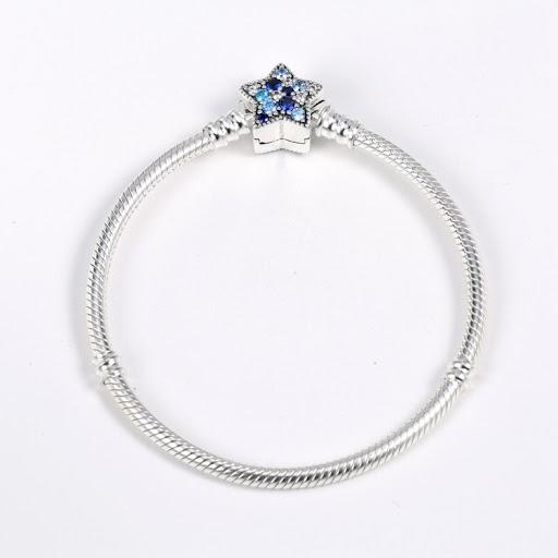 Chain & Link Bracelets Friendly Aifeili Cute Crown Feather Pendant Tassel Pendant Diy Fit Women Bracelet Jewelry Gift Preferred European Charm Bracelets & Bangles