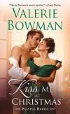 Kiss Me at Christmas - Valerie Bowman