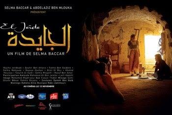 "Film ""al-Jaida"" di Salma Baccar (Tunis)"