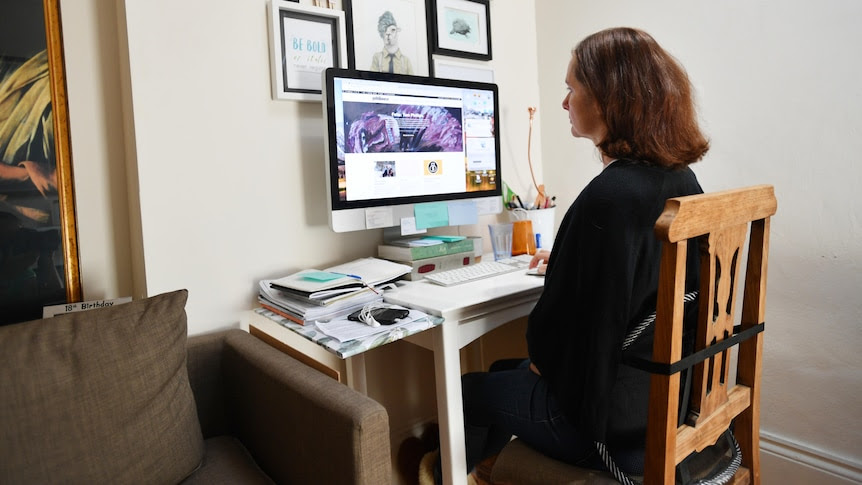 Working from home likely to stay long after COVID-19 pandemic is over
