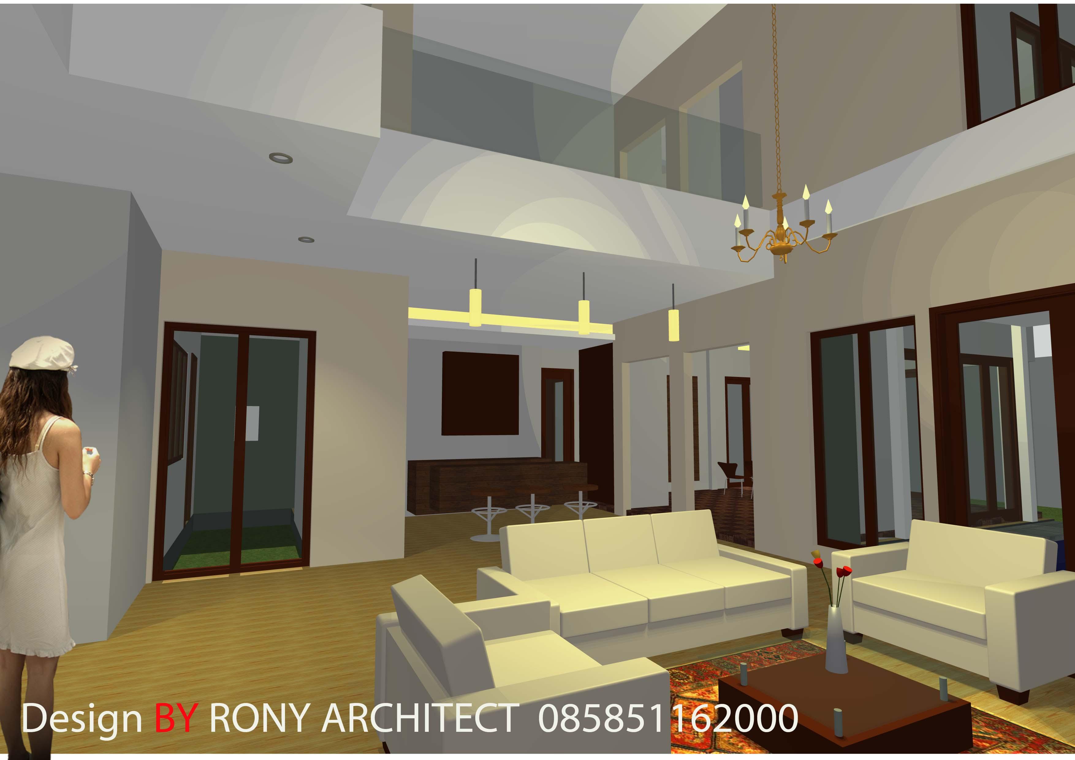 Desain Interior Rumah Minimalis Modern 2020 Informasi