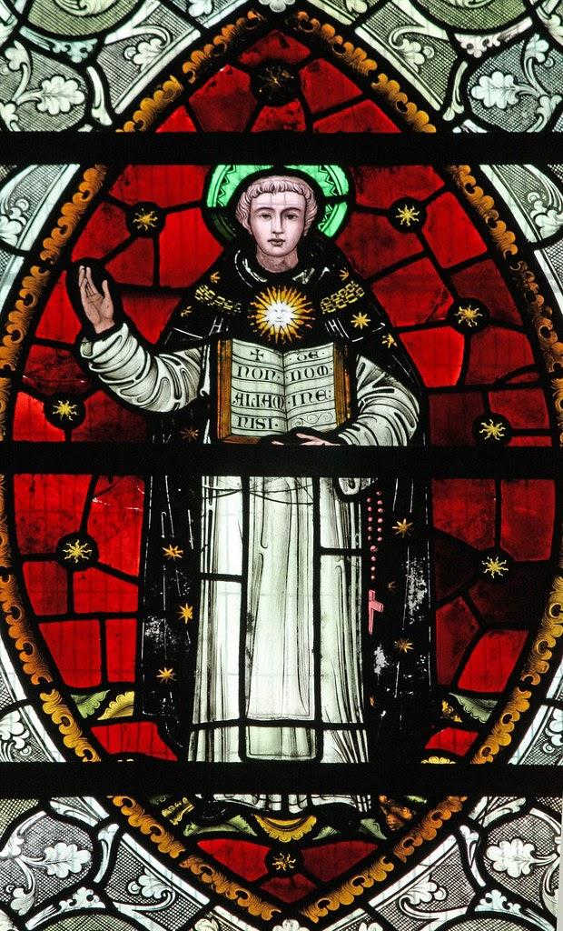 Preghiera per lo studio - San Tommaso d'Aquino (versione originale latina)