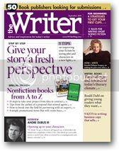 The Writer_September 2009