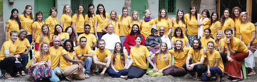 Yoga Teacher Training In Rishikesh by Yoga Teacher Training & Retreats In India