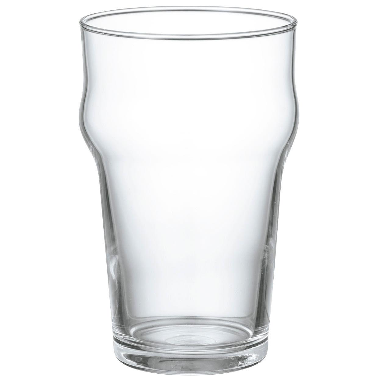 強化ガラス ハーフパイントグラス