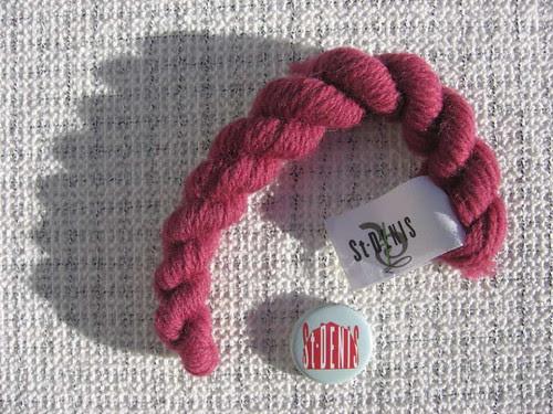 St. Denis Nordique yarn