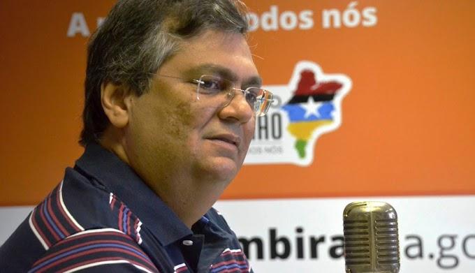 """""""E AGORA"""" ?: Flávio Dino e PCdoB começam a confirmar relação com a Odebrecht"""