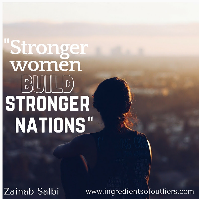 14 Inspiring Quotes For International Womens Day