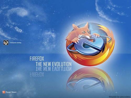 Firefox Wallpaper 59