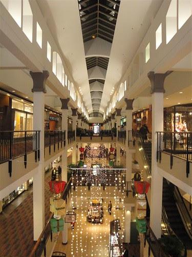 Ballston Common Mall