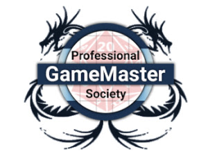 Professional GameMaster Society