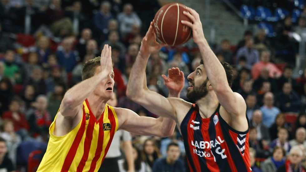 Nueva derrota del FC Barcelona, esta vez en Vitoria