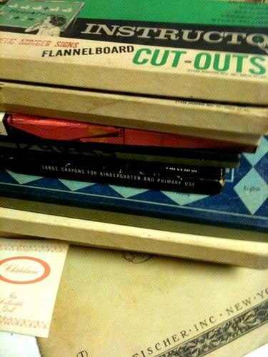 Vintage Box Sets