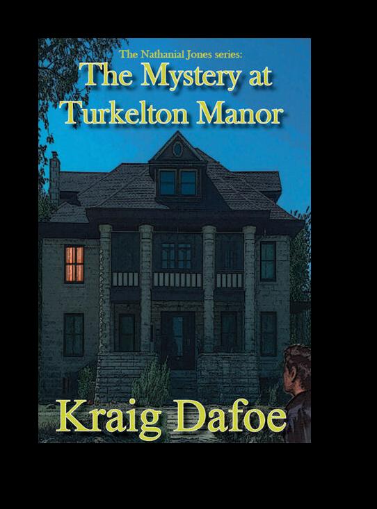 The Mystery at Turkelton Manor