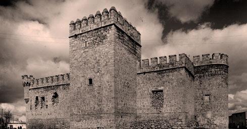 Resultado de imagen de Castillo de Orgaz