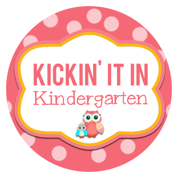 Grab button for Kickin It In Kindergarten
