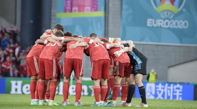 На исполкоме РФС 15июля будут подведеныитоги выступления сборной России на Евро-2020