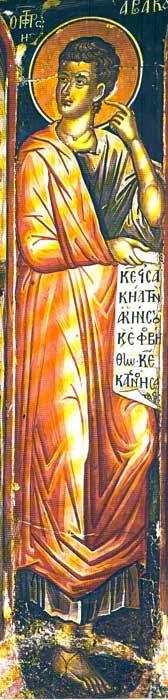 IMG HABAKKUK, the Prophet