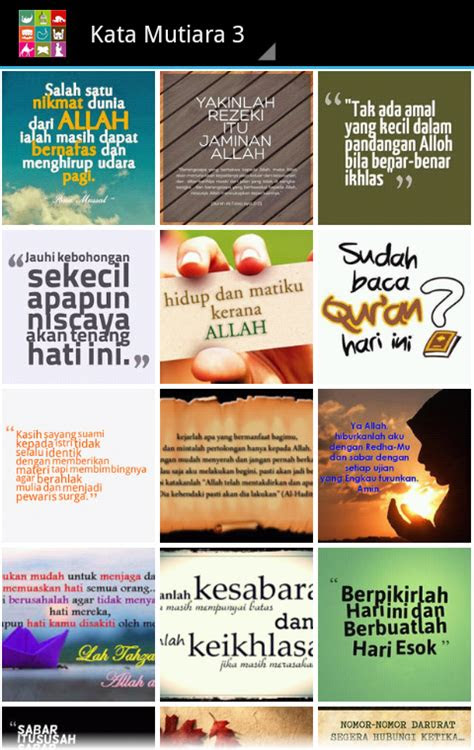 gambar kata mutiara islami  pc choiliengcom