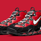 5c5f5f0197 Bulls Fans Approve Of This Nike Air Max Uptempo 95