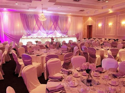 The Avenue Banquet Hall   Weddings & Events   Toronto & GTA