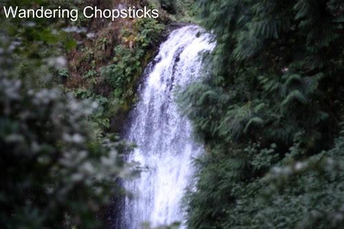 11 Chasing Waterfalls - Columbia River Gorge - Oregon 3
