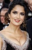 Salma Hayek MegaEscote