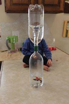 liter bottle crafts diy  pinterest plastic bottles