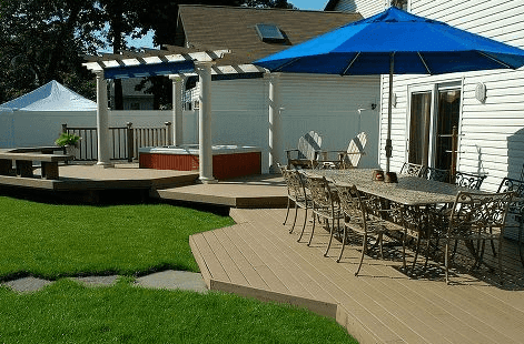Cool Patio Design Malaysia pictures