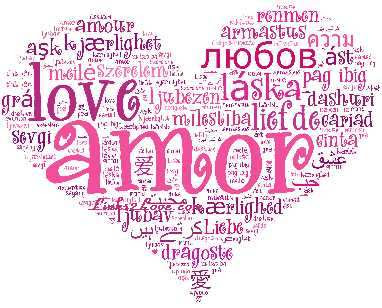 I Love You Language Say I Love You In 100 Languages Translate