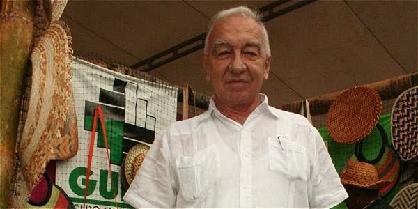 Germán Patiño fue un investigador riguroso y un reconocido gestor cultural que siempre resaltó la identidad del Pacífico. Quería ver el Petronio Álvarez convertido en un encuentro mundial.
