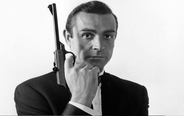 James Bond festeja sus 50 años con una exposición de todos sus vehículos