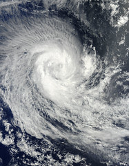 Tropical Cyclone Imani