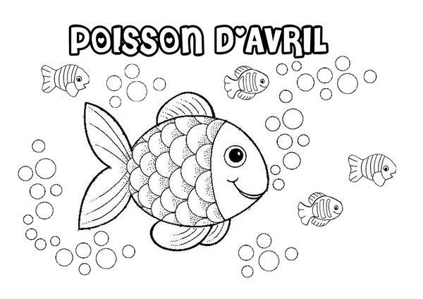 Poisson Davril Le Blog De Nounoucoindespetits