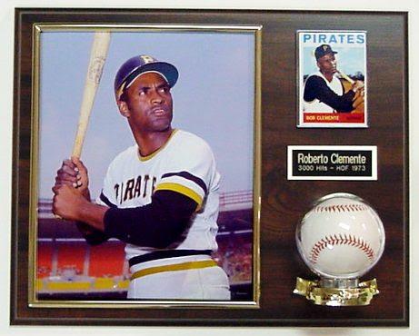 Baseball Displays