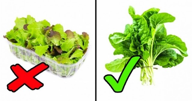 7 τρόφιμα που απαγορεύεται να αγοράζουμε από το super market -Προσοχή στο τελευταίο