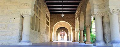 Stanford campus.  (iStockphoto)