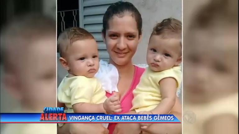 Gêmeos De Onze Meses São Mortos Pelo Ex Namorado Da Mãe Recordtv