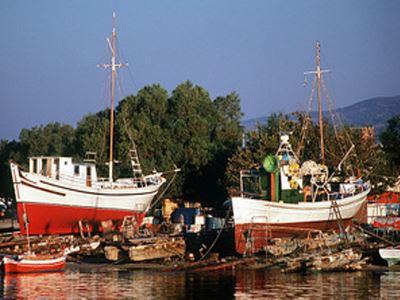 Ημερίδα για τη διάσωση των παραδοσιακών σκαφών