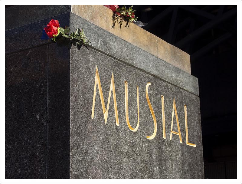 Musial Memorials 1
