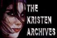The Kristen Archives