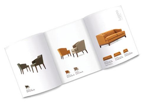 Furniture Brochure Design - Knightsbridge Furniture | Pure ...