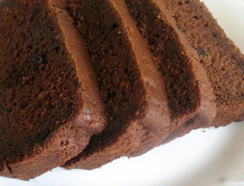 Really Chocolatey Chocolate Cake Recipe