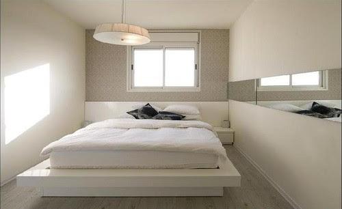 Retro in Petah Tikva eclectic bedroom