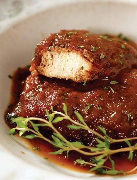 Barbecue Tofu (vegana) - by Chef Ellen Vitorino Veja a receita