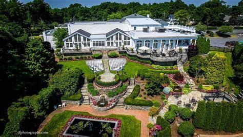 The Park Savoy   Florham Park, NJ Wedding Venue