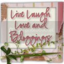 Live Laugh Love and Bloggings