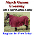 March Games Giveaway