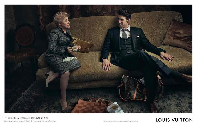 michael phelps for lv 01