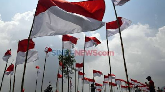 Heboh Video Menghina Lagu Indonesia Raya, Ini Respons Malaysia